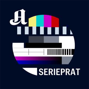 Serieprat by Aftenposten