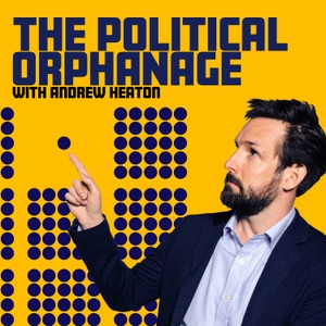 The Political Orphanage by World's Smartest Podcast Network
