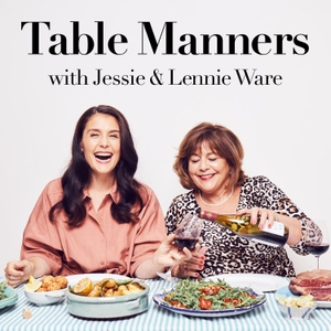 Table Manners with Jessie and Lennie Ware by Jessie Ware