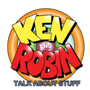 Ken and Robin Talk About Stuff by Kenneth Hite and Robin D Laws
