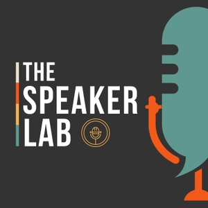 The Speaker Lab by Grant Baldwin