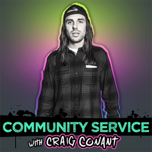 Community Service with Craig Conant by Craig Conant