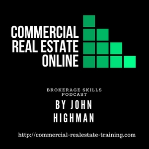 Commercial Real Estate Online - Broker & Agent Training by John Highman