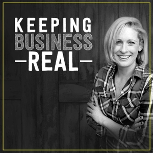 Keeping Business Real by Lisa Corduff