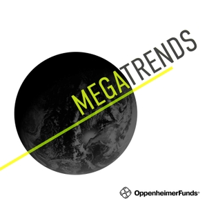 Megatrends by OppenheimerFunds Distributor, Inc.