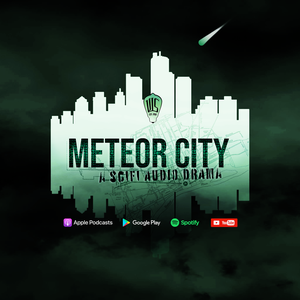 Meteor City by Wrightwood Studios
