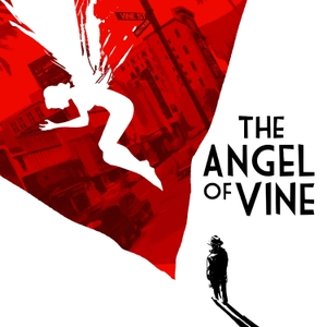 The Angel of Vine by Vox Populi