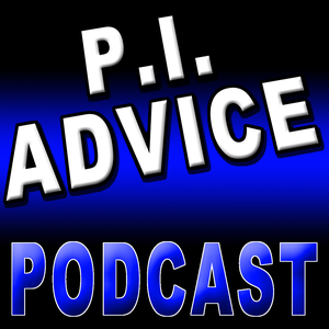 Private Investigator Advice Podcast by Andrew Kidd
