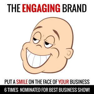 The Engaging Brand by Anna Farmery