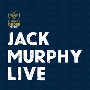 Jack Murphy Live by Jack Murphy Live
