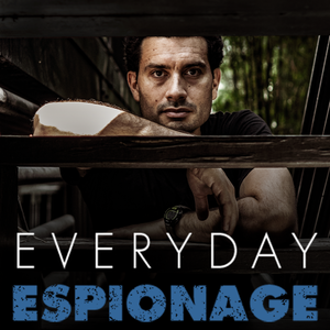 Everyday Espionage Podcast by Andrew Bustamante