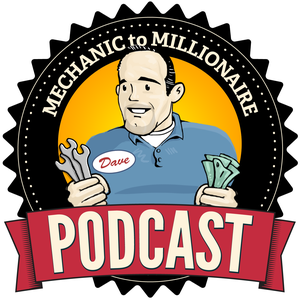 The Mechanic to Millionaire Podcast - The Master Key System by Charles Haanel by Dave MacArthur