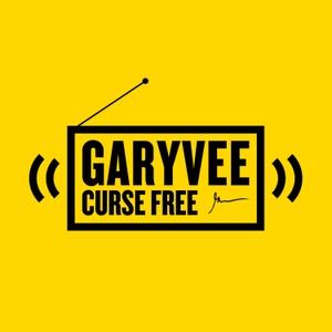 Curse Free GaryVee by Gary Vaynerchuk