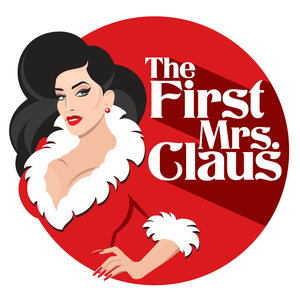 The First Mrs. Claus by The Paragon Collective