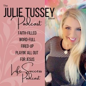 The Julie Tussey Show by The Julie Tussey Show Podcast