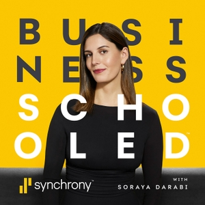 Business Schooled by Synchrony