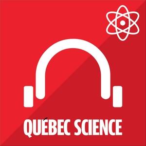 Québec Science by Québec Science
