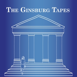 The Ginsburg Tapes by The Ginsburg Tapes