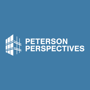 Peterson Perspectives: Interviews on Current Issues by Peterson Institute for International Economics
