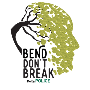 Bend Don't Break by Delta Police Department