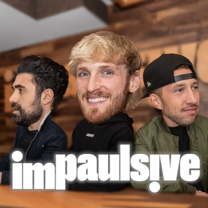 Impaulsive with Logan Paul by Logan Paul