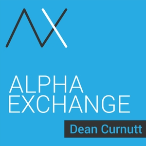 Alpha Exchange by Dean Curnutt
