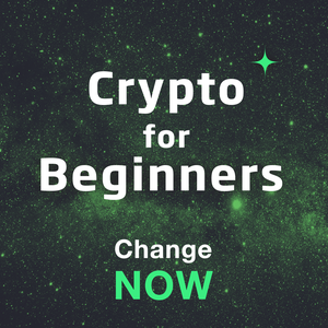 Crypto for Beginners by ChangeNOW
