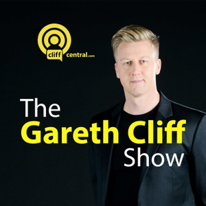 The Gareth Cliff Show by CliffCentral.com
