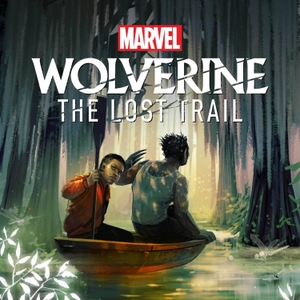 Marvel's Wolverine by Marvel and Stitcher