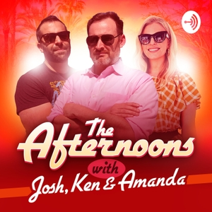 The Afternoons with Josh, Ken, and Amanda by The Afternoons