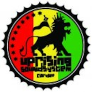 uprising reggae soundsystem by UPRISING SOUNDSYSTEM