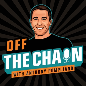 Off the Chain by Anthony Pompliano