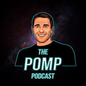 The Pomp Podcast by Anthony Pompliano