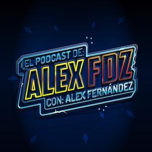 El Podcast de Alex Fernández by Alex Fernández