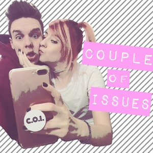 Couple Of Issues by Couple Of Issues with Carly Incontro & Bruce Wiegner