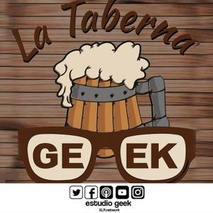La Taberna Geek by XLR Network