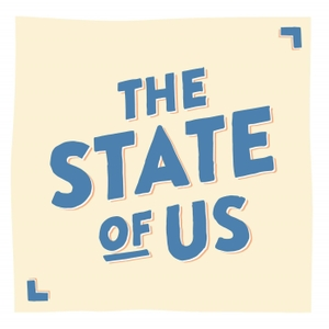 The State of Us by Jane Casey & Roisin Linnie