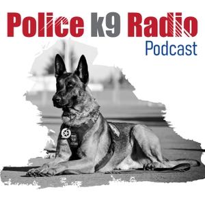 Police K9 Radio by Gregg Tawney and Tim Kiesling