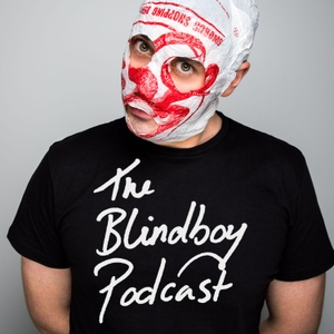 The Blindboy Podcast by Blindboyboatclub
