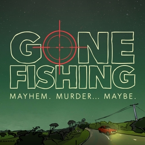Gone Fishing by Stuff | RNZ