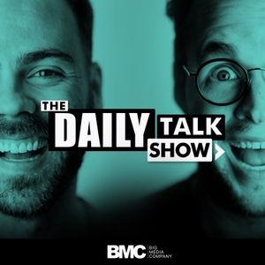 The Daily Talk Show by BIG MEDIA COMPANY