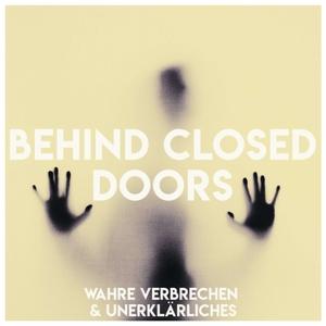 Behind Closed Doors by Madeline Juno