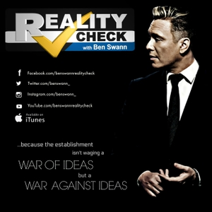 Reality Check with Ben Swann by ISE Network