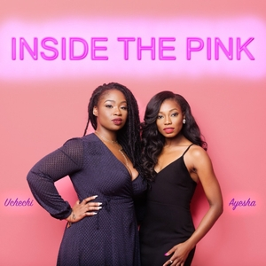 INSIDE THE PINK by Inside the Pink