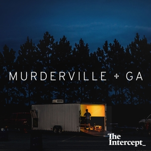 Murderville by The Intercept