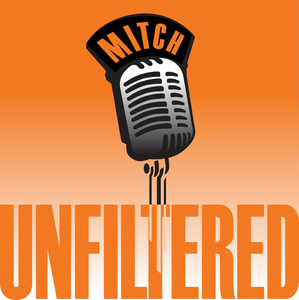 Mitch Unfiltered by Mitch Levy