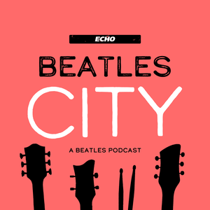 Beatles City by The Liverpool Echo