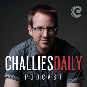 Challies Daily Podcast by Tim Challies