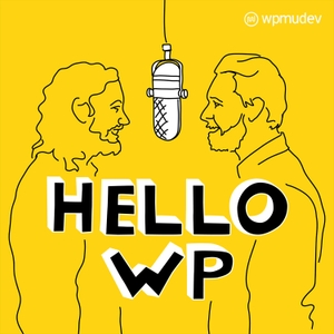Hello, WP! by WPMU DEV