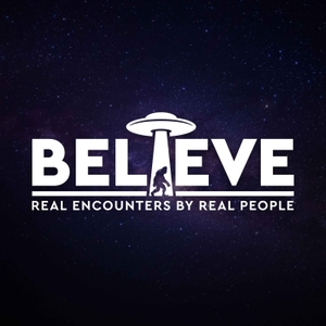 Believe: Paranormal & UFO Podcast by CC Radio